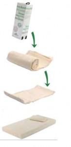 Qué colchón enrollable elegir?