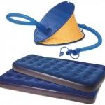 Colchones Inflables o Hinchables para Dormir: Tipos, Precios.