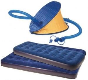 colchones inflables para dormir